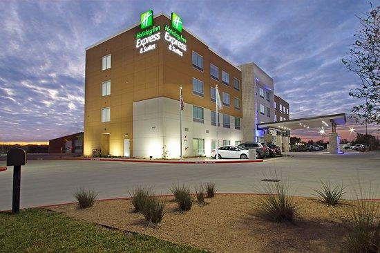 Brookshire, Техас: Exterior