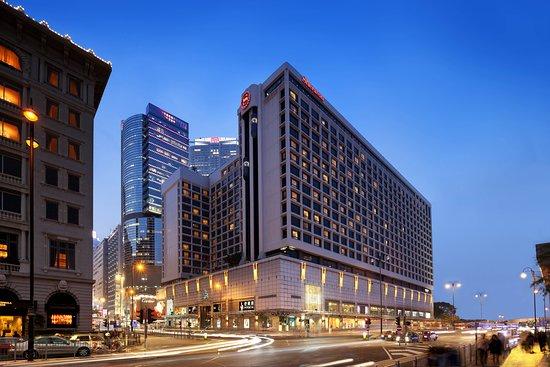 Sheraton Hong Kong & Towers Hotel