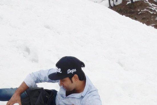 Forfait Shimla Manali Chandigarh Tour