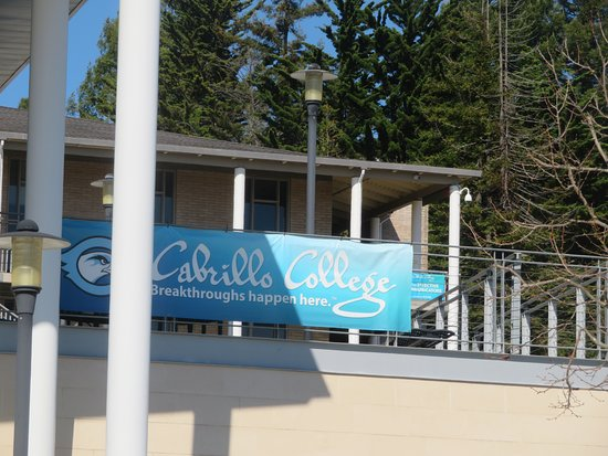Cabrillo College Theatre