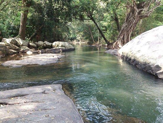 Wasgamuwa National Park, Sri Lanka: Wasgamuwa