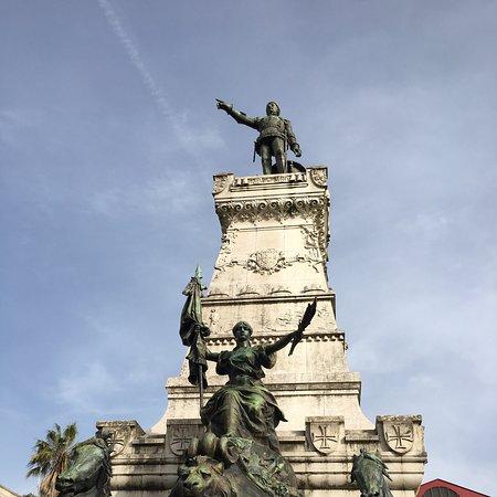 ポルトガルで一番有名で、