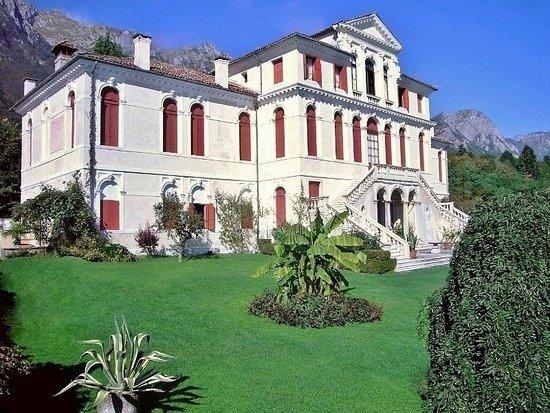 Villa Sandi - Sospirolo