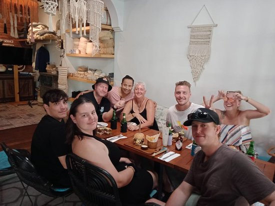 Kin Seminyak Bali Photo