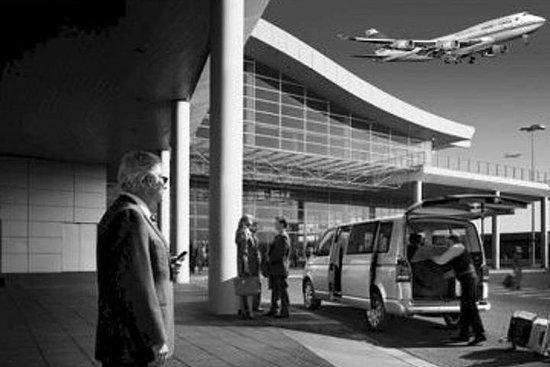 Bodrum Akyaka Hotels to Bodrum Airport BJV Transfers