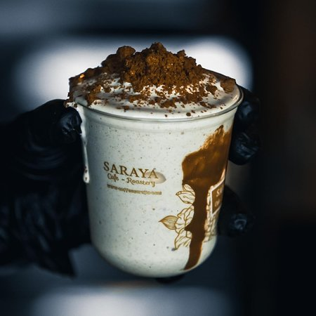 Saraya Coffee Roasters 사진