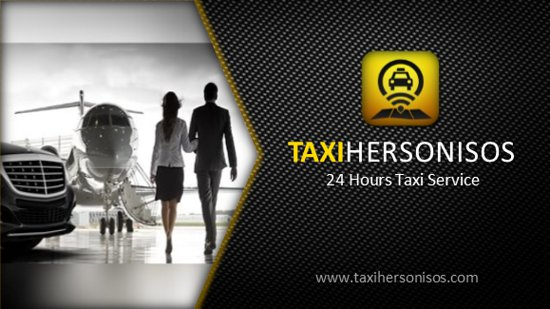 Taxi Hersonisos