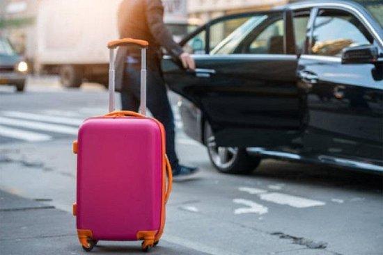 Kars Airport KSY Transfers naar Kars City Centre Hotels