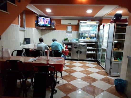 imagen Restaurante Aladino en Melilla