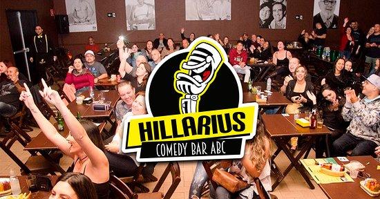 Hillarius ABC
