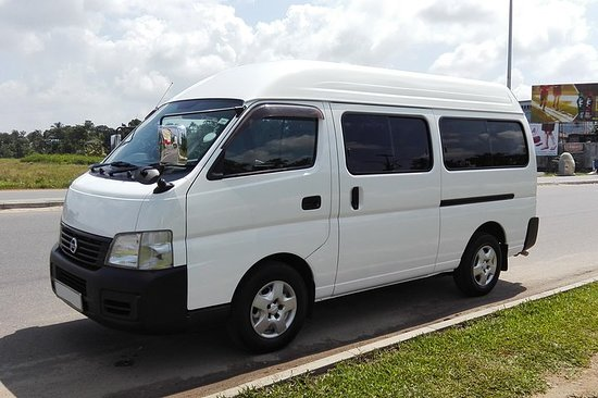 Kurunegala City to Colombo City Private Transfer