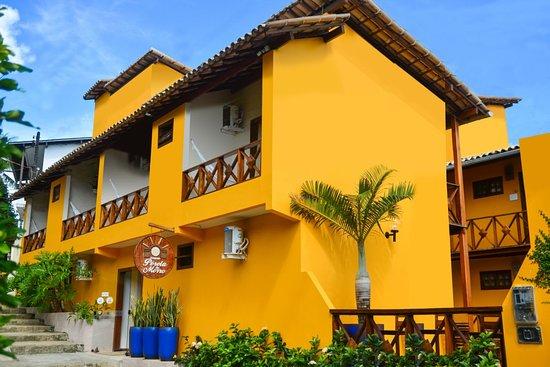 Piscina - Foto Pousada Perola Do Morro, Ilha de Tinhare - Tripadvisor