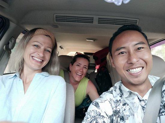 Restu Bali Transport