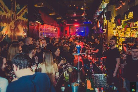 Бары ночные клубы в тольятти клубы для азиатов в москве