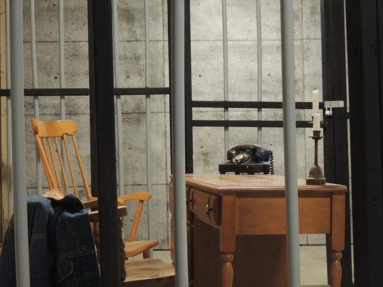 Hanes Escape Rooms