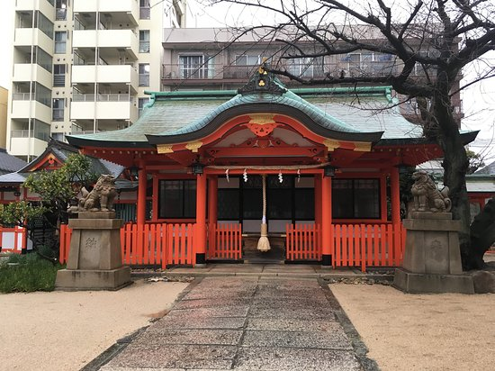 Hyogo Itsukushima Jinja