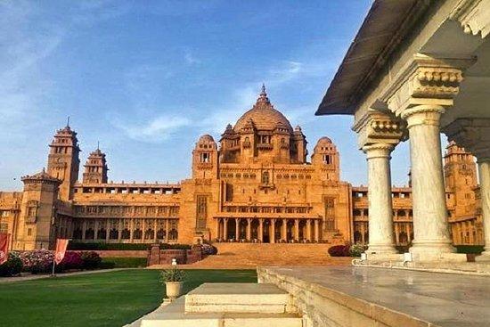 Tour du Nord de l'Inde et du Rajasthan