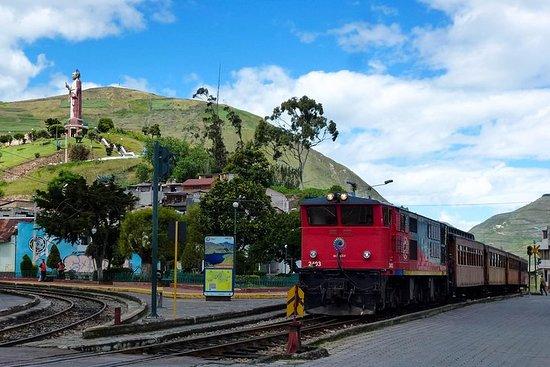 Devils Nose Train and Ingapirca...