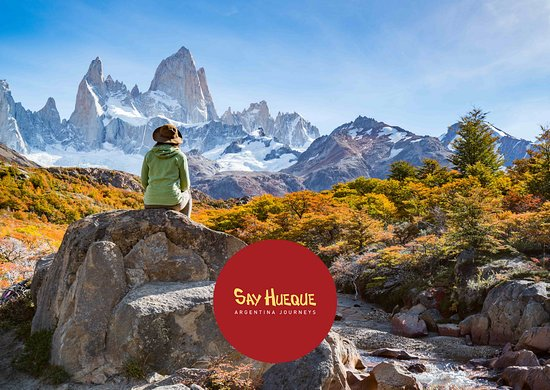 Say Hueque Argentina Journeys