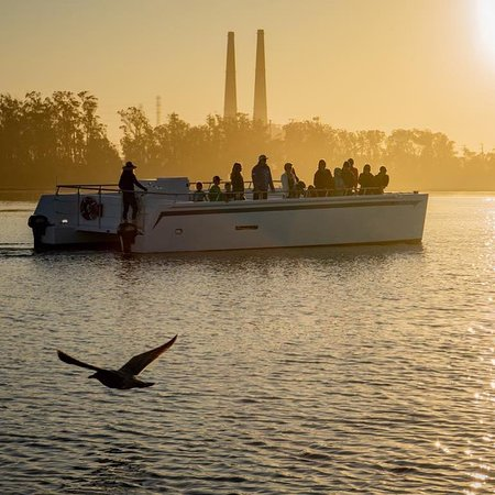 Monterey Bay Eco Tours