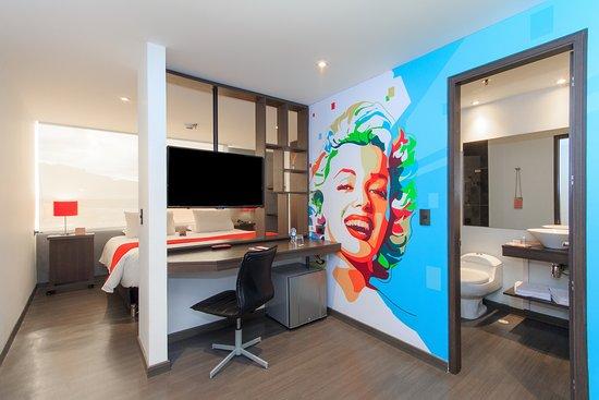 Hotel Pop Art Tocancipá