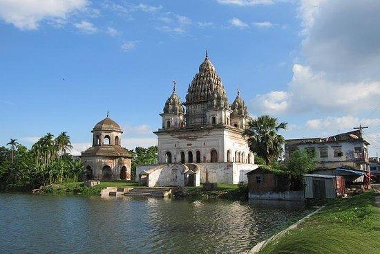 Private Tour: Rajshahi Tagestour der...