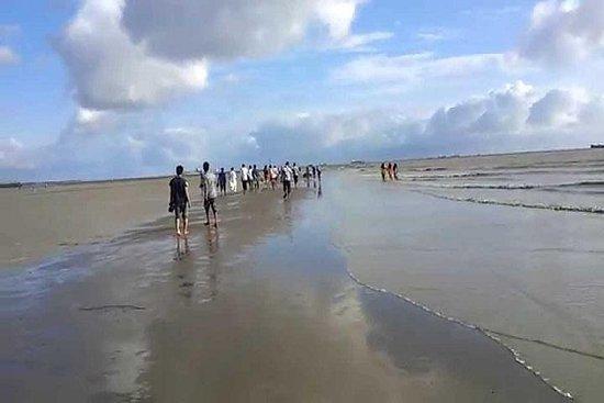 Chittagong Stadttour in kleiner Gruppe