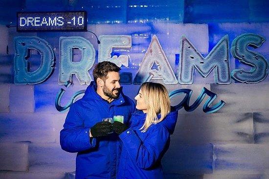 Museu de Cera e Dreams Ice Bar