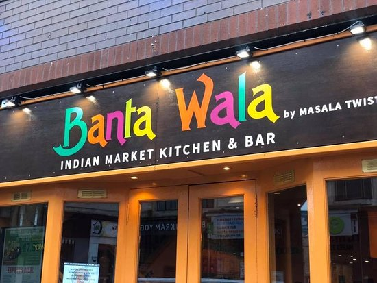 Image Masala Twist West End in Glasgow and Surrounding