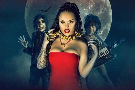 Dracula's Cabaret - Gold Coast