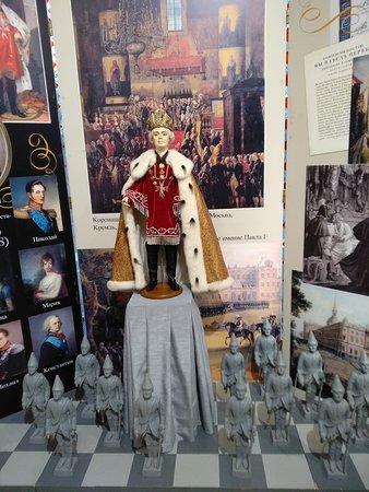 Gallery Anastasia Chizhova