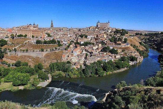 Toledo & Aranjuez Luxe privétour