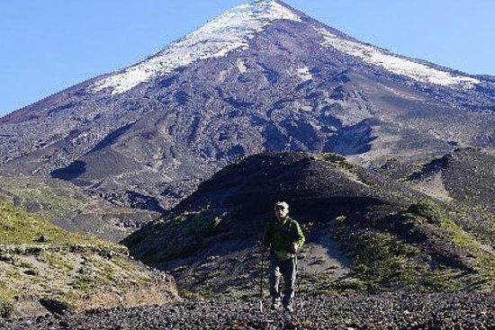 Trekking Paso Desolación / Volcán Osorno