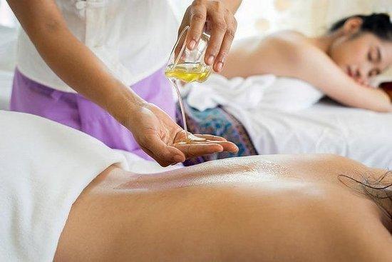 Massage de bien-être de 90 minutes à...