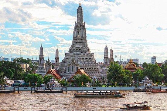 Les contrastes de Bangkok - Toutes...