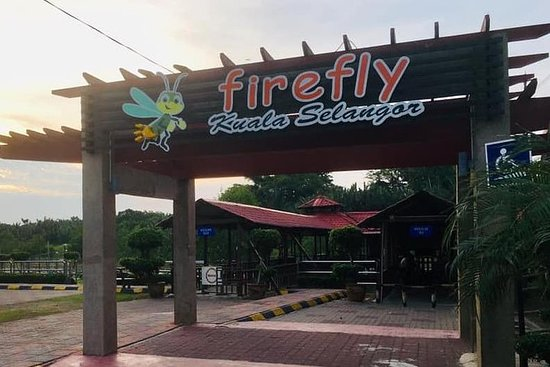 Tour di Putrajaya, Firely Tour e Tour