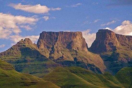 Venture Into Drakensberg Mountains & Midlands Meander Half Day Tour...