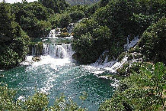 Privétour van een hele dag van Makarska ...