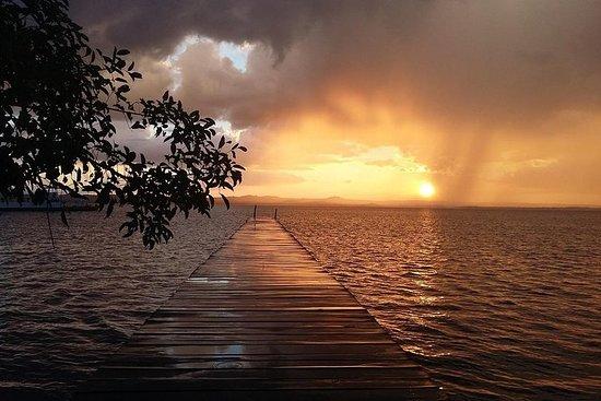 Halvdag Yparacai Lake-tur fra...