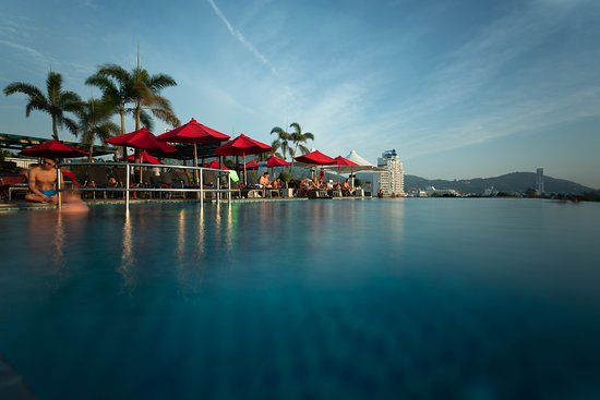 The Charm Resort Phuket, Hotels in Patong