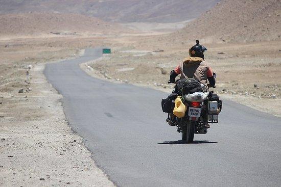 Forfait voyage à vélo LEH-LADAKH