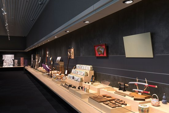 Kyoto Museum of Crafts and Design