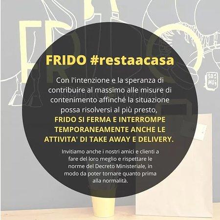 FRIDO - Fritto e Crudo