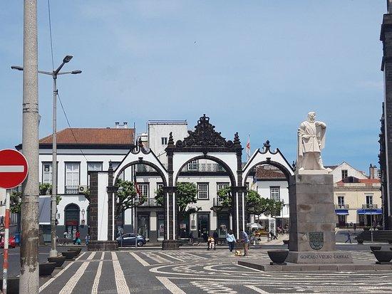 Reusel, Нидерланды: Azoren Heel mooi wandeleiland.Dit is plaatsje  San Miguel.Dit is hoofdstad van de azoren.wij zijn eind mei geweest. Prachtig weer. Niet te warm