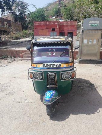 Une journée à Jaipur formidable