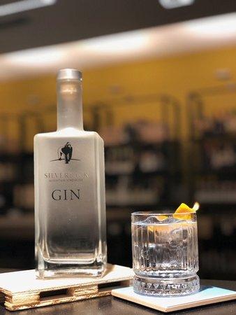 Vi aspettiamo per assaggiare la nostra selezione di gin!