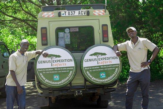 Genius Expedition Safaris