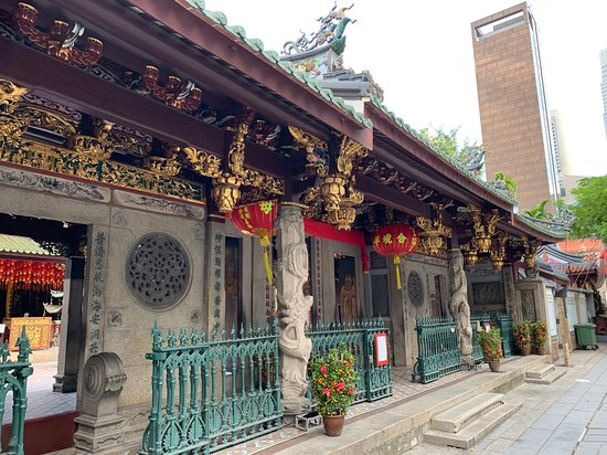 Beautiful front gate