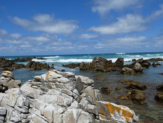 Мыс Игольный, Южная Африка: Cape Agulhas