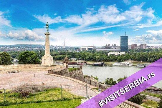 VISIT SERBIA: Belgrade Grand Full Day...